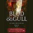 """""""Blod og gull bok III - del II"""" av George R.R. Martin"""