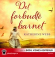 """""""Det forbudte barnet"""" av Katherine Webb"""