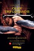 """""""Jakten på Olav Tryggvason"""" av Øystein Morten"""