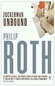 """""""Zuckerman Unbound"""" av Philip Roth"""