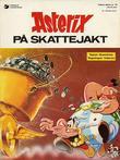 """""""Asterix på skattejakt"""" av René Goscinny"""