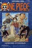 """""""Legendens opprinnelse"""" av Eiichiro Oda"""
