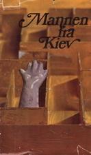 """Mannen fra Kiev"" av Bernard Malamud"