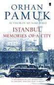 """""""Istanbul - memories of a city"""" av Orhan Pamuk"""