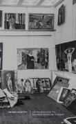 """""""""""Mine slott"""" en reiseguide til Edvard Munchs steder"""" av Nina Schjønsby"""
