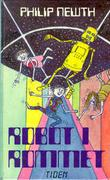 """""""Robot i rommet"""" av Philip Newth"""