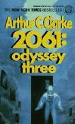 """""""2061 - odyssey three"""" av Arthur C. Clarke"""
