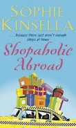 """Shopaholic abroad"" av Sophie Kinsella"