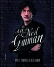 """The art of Neil Gaiman"" av Hayley Campbell"