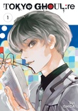 """Tokyo Ghoul:re, Vol 1"" av sui Ishida"