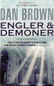 """Engler og demoner"" av Dan Brown"