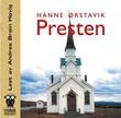 """""""Presten"""" av Hanne Ørstavik"""