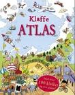"""""""Klaffeatlas"""" av Alex Frith"""