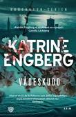 """""""Vådeskudd - kriminalroman"""" av Katrine Engberg"""