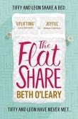"""""""The flatshare"""" av Beth O'Leary"""