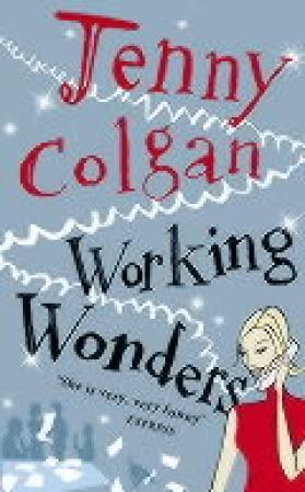"""Working wonders"" av Jenny Colgan"