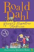 """""""George's Marvellous Medicine"""" av Roald Dahl"""