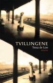 """""""Tvillingene"""" av Tessa de Loo"""