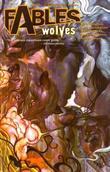"""""""Fables 8 - Wolves"""" av Bill Willingham"""