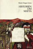 """""""Historien om Mayta"""" av Mario Vargas Llosa"""