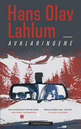 """""""Avklaringene"""" av Hans Olav Lahlum"""