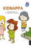 """""""Kidnappa"""" av Bente Bratlund"""