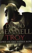 """Lord of the silver bow"" av David Gemmell"