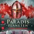 """""""Paradisplaneten"""" av Jørgen Brekke"""
