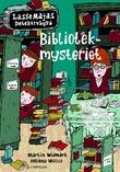 """""""Bibliotekmysteriet"""" av Martin Widmark"""