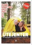"""""""Utejenter på tur med barn -  inspirerende historier og smarte tips"""" av Elisabeth Lau-Henriksen"""