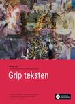 """Grip teksten - Unibok"" av Mads Breckan Claudi"