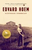 """""""Slåttekar i himmelen - roman"""" av Edvard Hoem"""