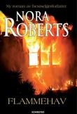 """Flammehav"" av Nora Roberts"