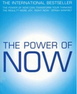 """The power of now a guide to spiritual enlightenment"" av Eckhart Tolle"