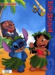 """""""Lilo og Stitch"""" av Disney"""