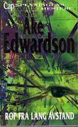 """""""Rop fra lang avstand"""" av Åke Edwardson"""