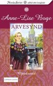 """""""Oppbrudd"""" av Anne-Lise Boge"""