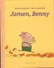 """""""Jamen, Benny"""" av Barbro Lindgren"""