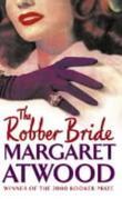 """""""The robber bride"""" av Margaret Atwood"""