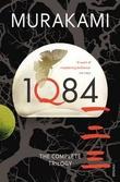 """""""1Q84 books 1, 2 and 3"""" av Haruki Murakami"""