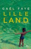 """""""Lille land - roman"""" av Gaël Faye"""
