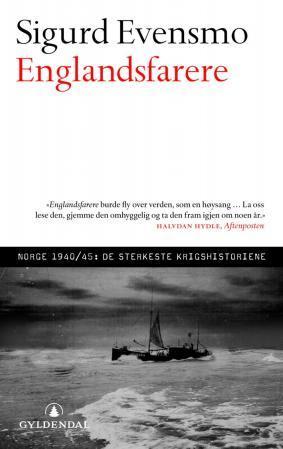 """Englandsfarere"" av Sigurd Evensmo"