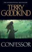 """Confessor - chainfire trilogy 3"" av Terry Goodkind"