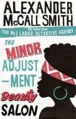 """Minor adjustment beauty salon"" av Alexander McCall Smith"