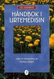 """""""Håndbok i urtemedisin - urter til behandling av vanlige plager"""" av Lill Granrud"""