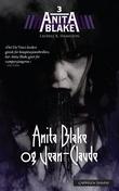 """""""Anita Blake og Jean-Claude"""" av Laurell K. Hamilton"""