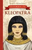 """""""Historien om Kleopatra"""" av Renate Nedregård"""