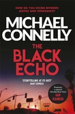 """The Black Echo"" av Michael Connelly"