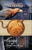 """""""Kampen om Aryak"""" av Iselin B. Alvestad"""