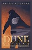 """""""Dune messiah"""" av Frank Herbert"""